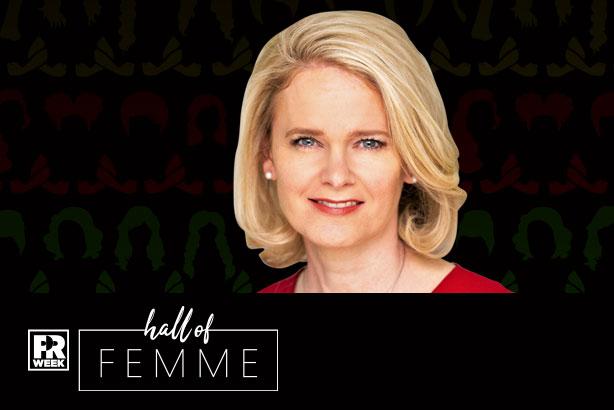 Kathryn Metcalfe, Hall of Femme 2019