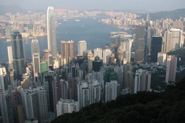 Hong Kong trumps Shanghai as an 'engaging city:' Weber Shandwick