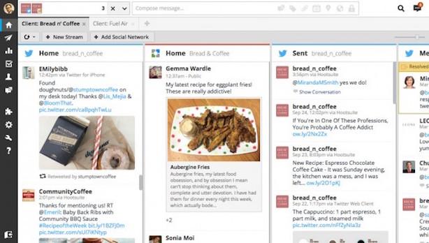 Hootsuite to big PR firms: Let us help you explain social media collaboration