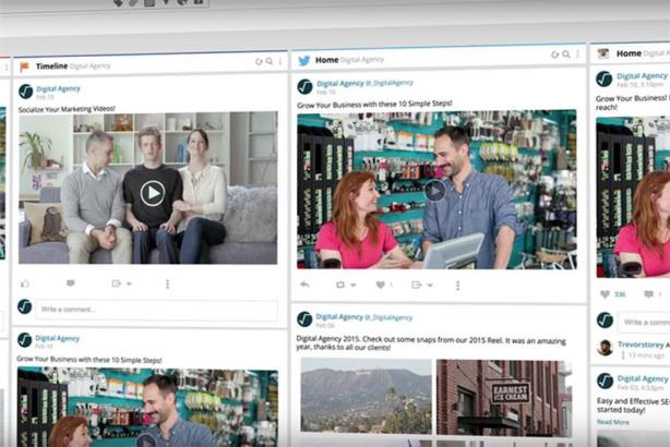 Hootsuite rolls out video integrations