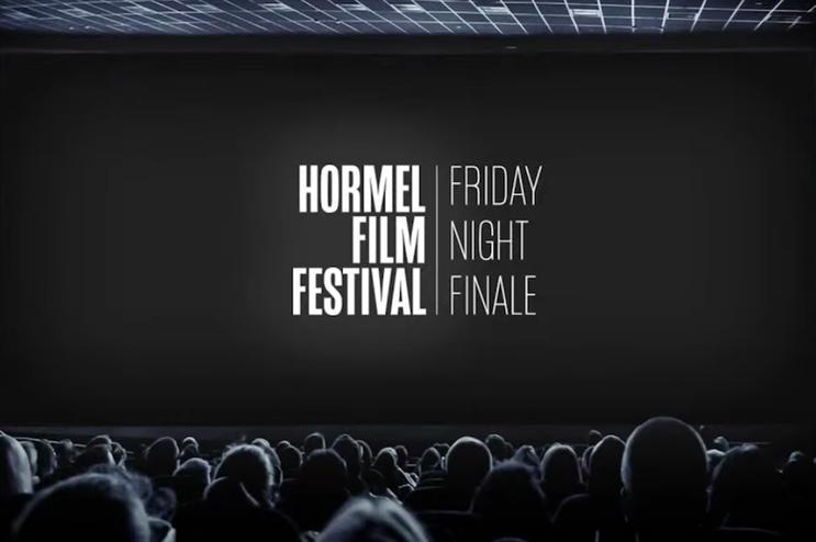 Why a food company threw a virtual film festival