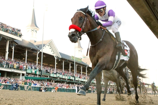 How the Kentucky Derby elevated its profile beyond horse racing fans