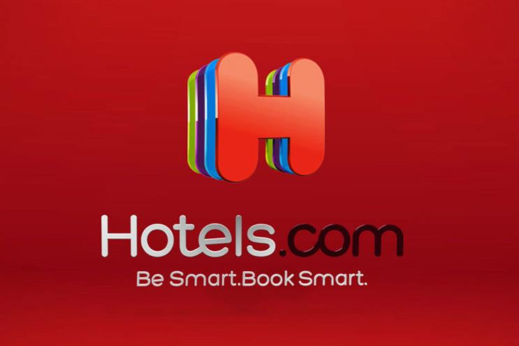 Hotels.com lines up agencies for UK consumer PR pitch
