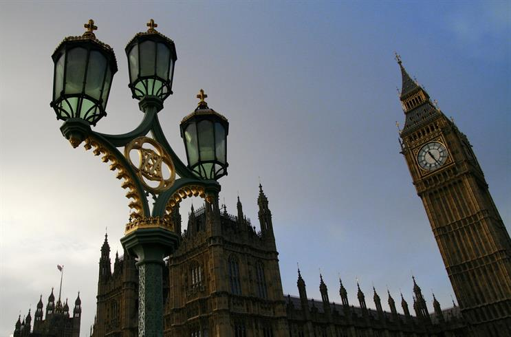 The businesses, organisations and individuals earning props from Parliament