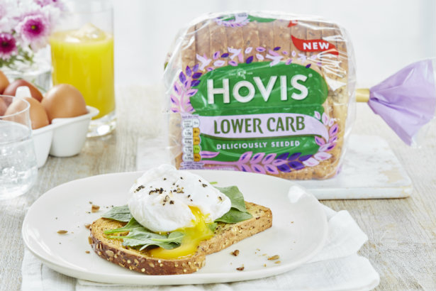 Newgate toasts new financial, corporate and public affairs brief with Hovis