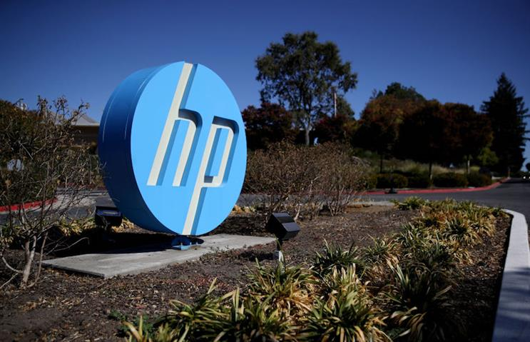 HP has hired Erica Van Ross as head of CEO comms and Jason Kravitz as head of corporate reputation.