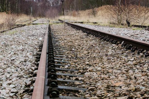 HSUK: On track with Media House International (Credit: Gerry Machen via Flickr)