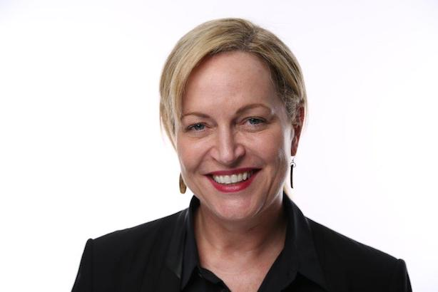 FTI names Carolyn Hudson strategic comms MD