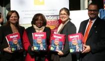 Huggies bolsters national diaper bank initiative