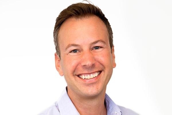Golin's Jon Hughes returns to UK in shakeup of co-CEO duties