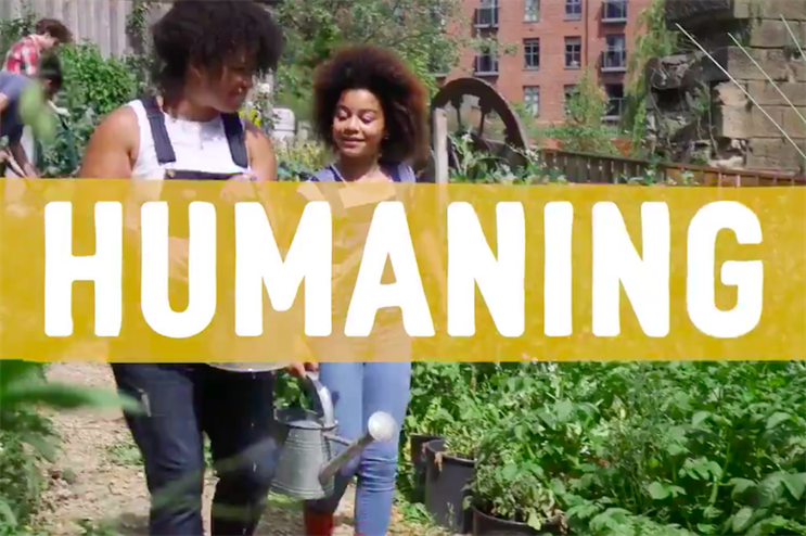 'Did a robot come up with this?': Mondelez's 'humaning' marketing approach ridiculed