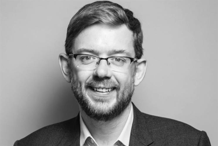 Ogilvy EMEA MD and former Gordon Brown aides joins WPP government practice