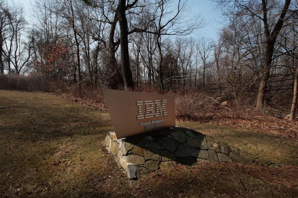 More change in IBM comms as David Yaun exits