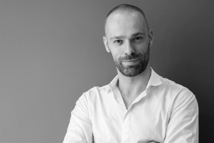 New executive director for Golin Hong Kong