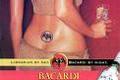 Bacardi: hip drink
