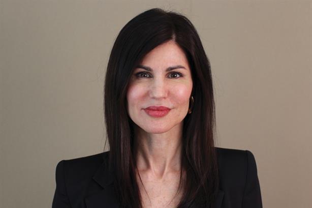 Burson Cohn & Wolfe CEO Donna Imperato