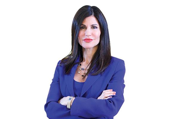 Donna Imperato: Power List 2013