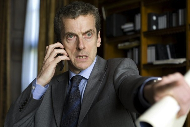 Global Power Book: Malcolm Tucker and CJ Cregg named as top fictional PRs