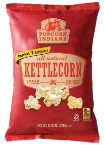 Popcorn, Indiana selects Formula as AOR