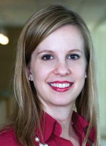 DC Influencer: Allyson Burns, Case Foundation