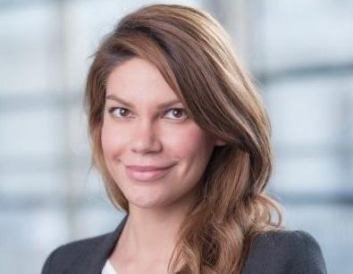 Inna Semenyuk: Joins a growing digital team at MHP