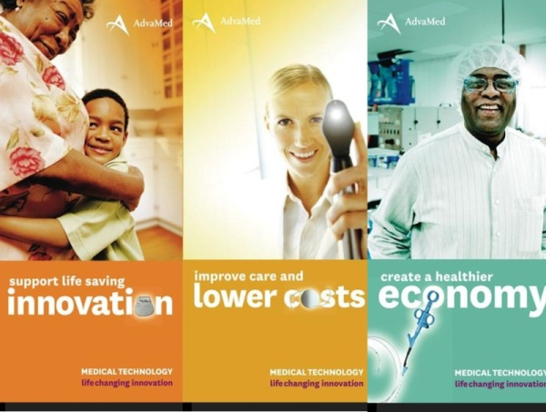 AdvaMed focuses on innovation in new campaign
