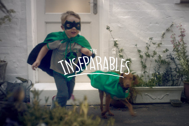 Watch: Pegasus unveils integrated campaign for Bayer Animal Health