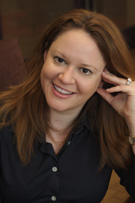 Next week's guest blogger: Donna Sokolsky Burke, co-founder, Spark PR