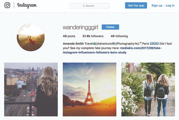 Instagram to strip users of fake 'likes,' comments from third-party apps
