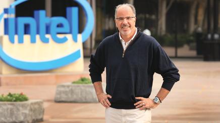 Newsmaker: Paul Bergevin, Intel