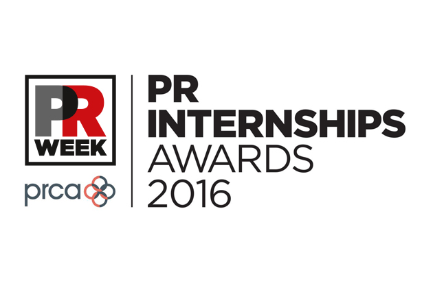 Golin and Kate O'Donnell of Hotwire take top prizes at PR Internships Awards