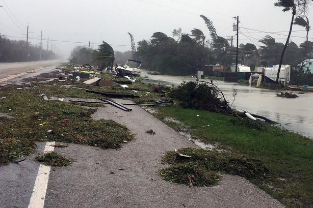 Hurricane pros: How Schwartz Media and JeffreyGroup prepared for Irma