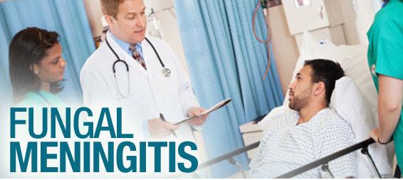 CDC uses two-pronged response to widespread meningitis outbreak