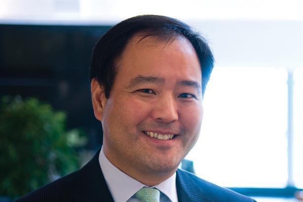 IBM names Jon Iwata first chief brand officer