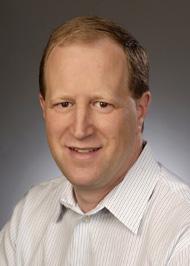 Jim Issokson, senior business leader, reputation and issues management, MasterCard Worldwide
