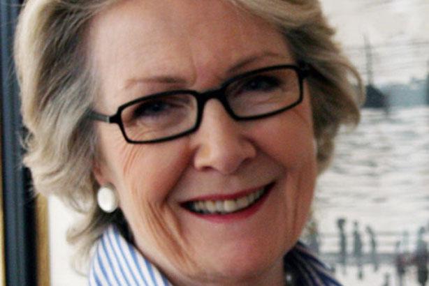 Agony Aunt Jackie Elliot on LinkedIn, investment, and winning awards