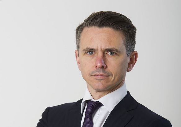 NHS hires senior Sunday Times journalist James Lyons as media and public affairs chief
