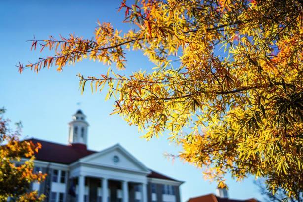 James Madison University posts marketing, branding RFP