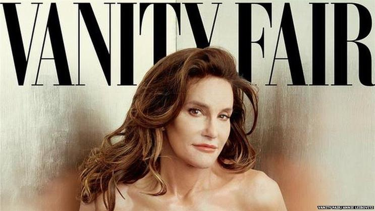 """Caitlyn Jenner: Praised by Barack Obama for her """"courage"""""""