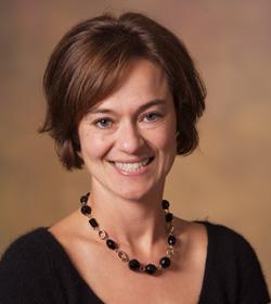 Jennifer Houston, SVP, global lead, WE Studio D, Waggener Edstrom Worldwide