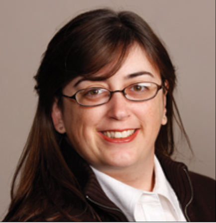 Jenny Dervin, corporate communications director, JetBlue Airways