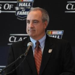 Atlanta Falcons parent AMB Group snags NASCAR comms head Brett Jewkes