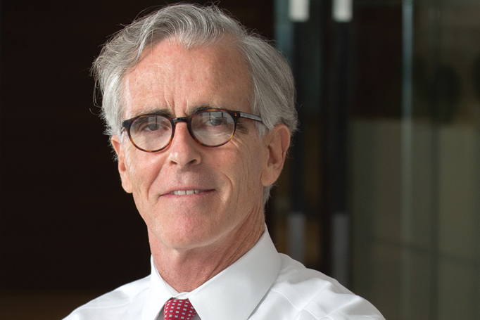 Jim Mahoney, global corporate comms and public policy executive, Bank of America: Power List 2016