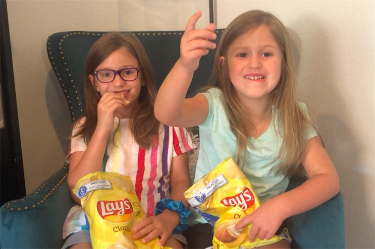 After two months of WFH, PR pros' children think they 'sell drugs,' 'deliver potato chips'