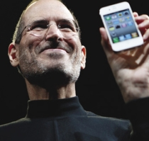 Apple's Jobs dead at 56