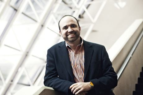 Joe Pulizzi: CMI study shows decline in confidence of UK marketers