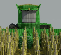 John Deere takes 'Project Can Do' to Facebook