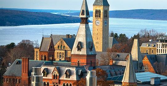 Widmeyer wins AOR account from Cornell's Johnson Graduate School