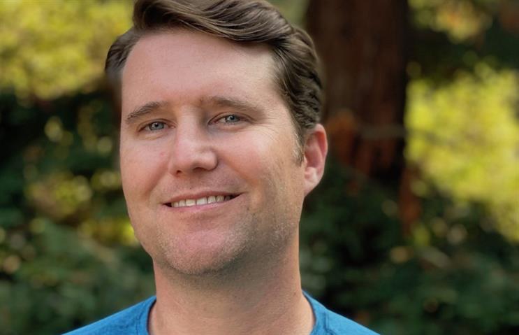Josh Garrett is Redwood's CEO.