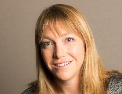 Amanda Kamin: Joining from Visa Europe